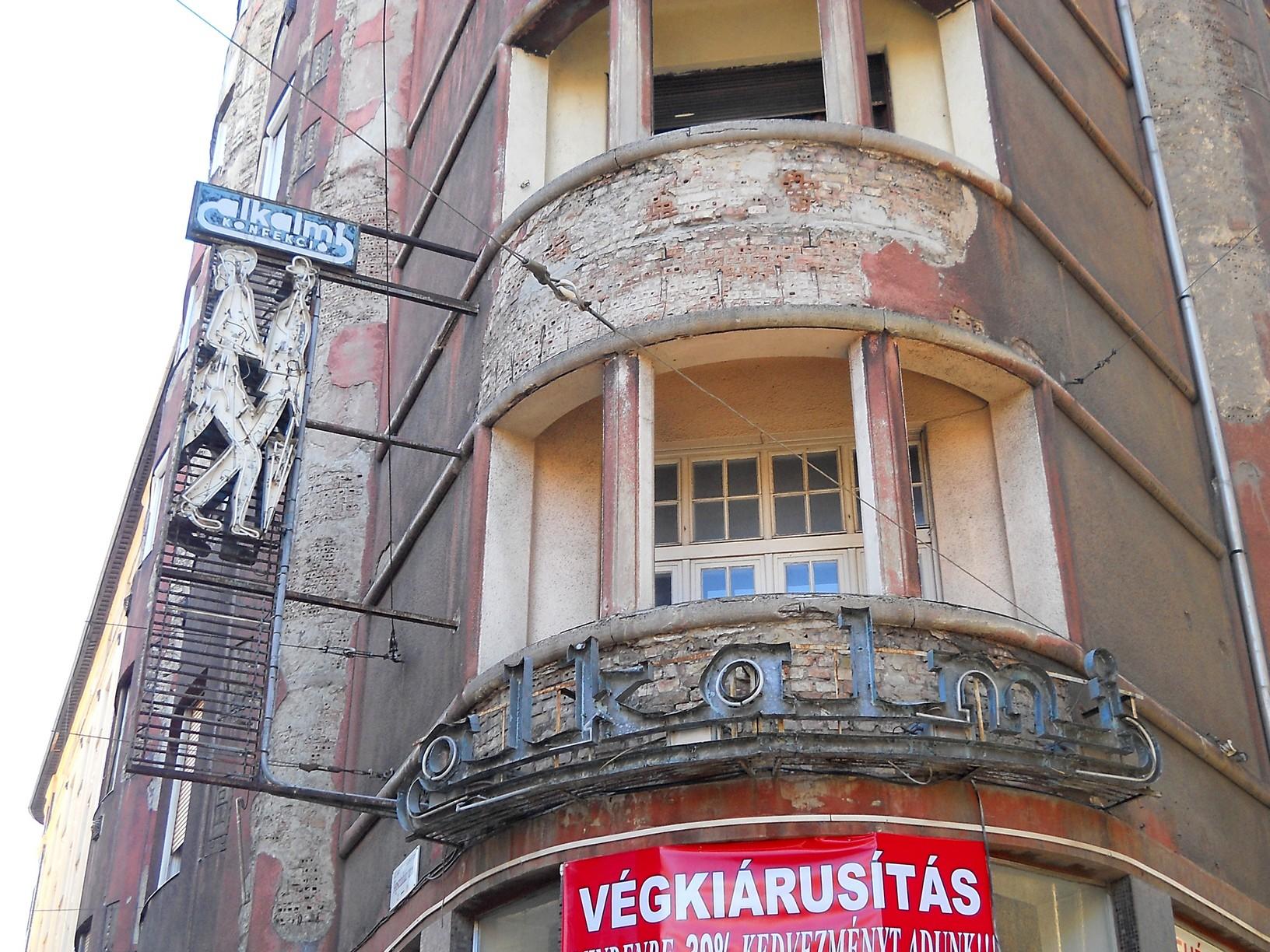 VIII., Népszínház utca