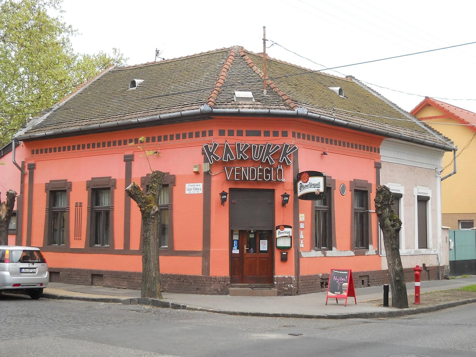 IV., Nádor utca
