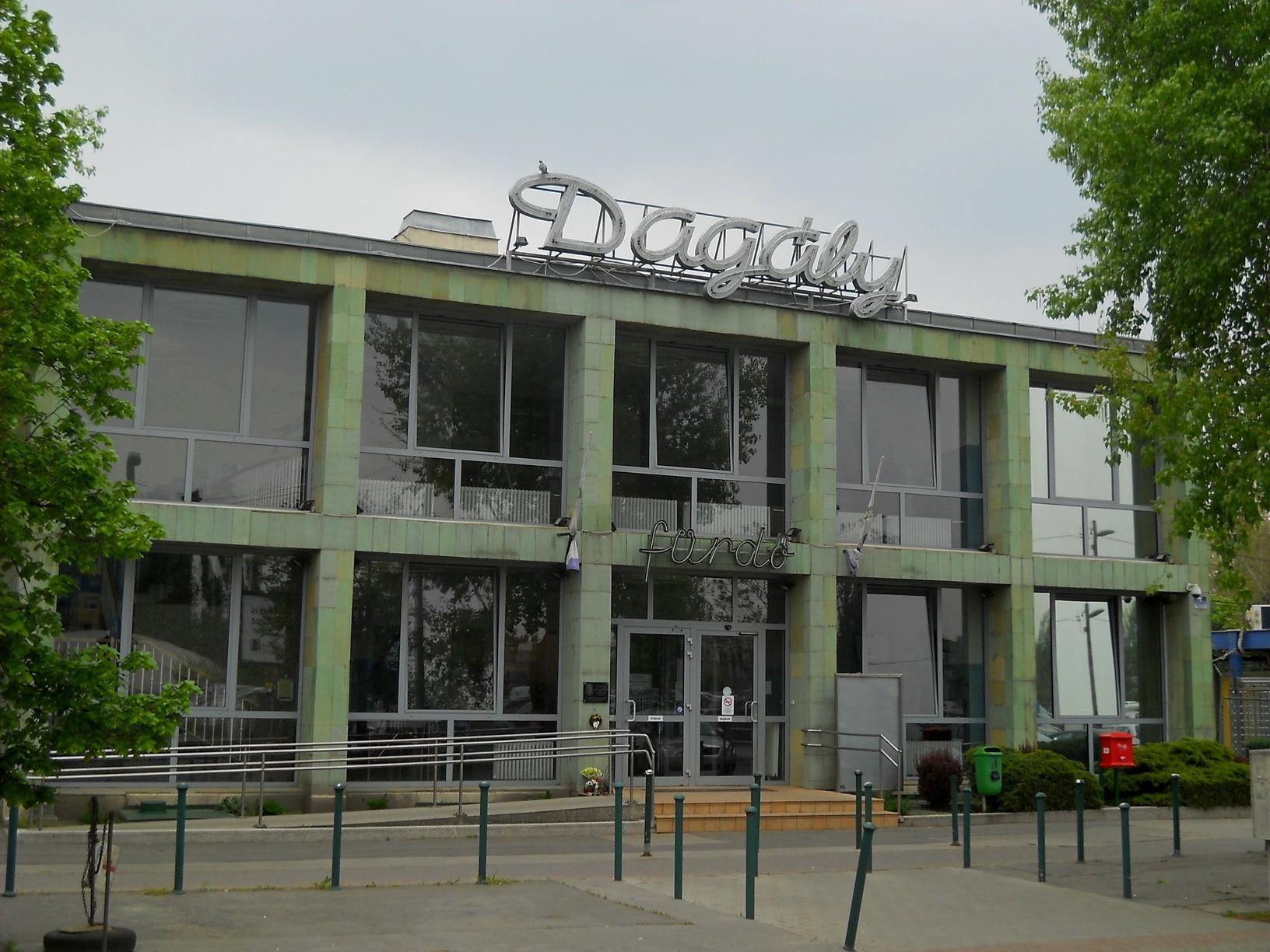 XIII., Népfürdő utca