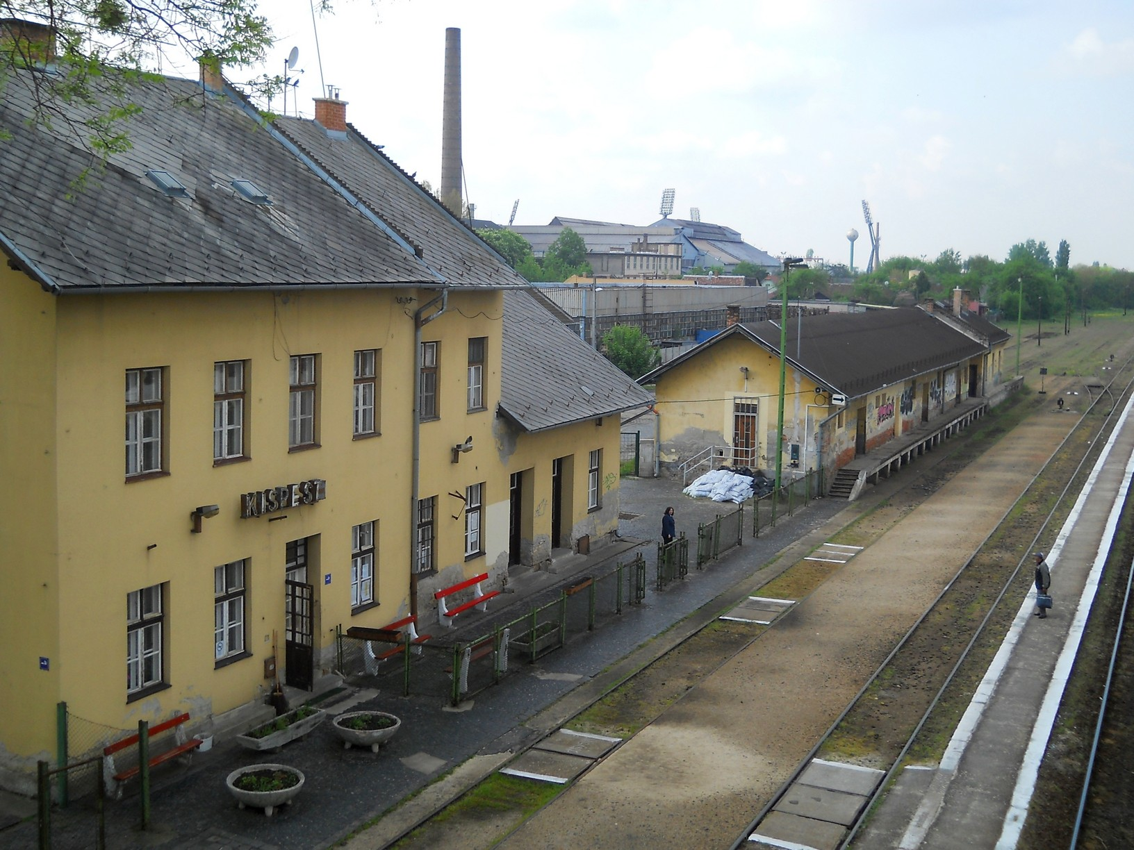 XVIII., Liszt Ferenc utca