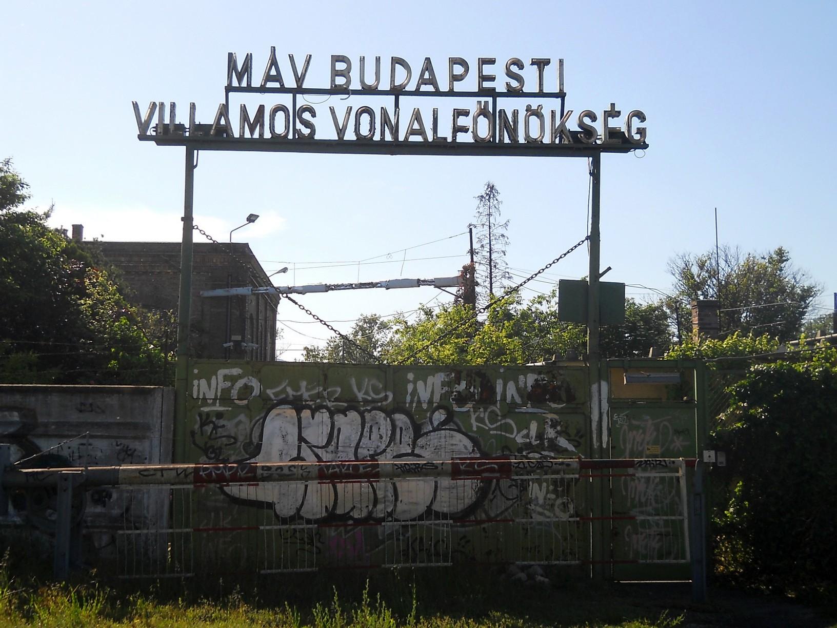 IV., Istvántelek vasútállomás