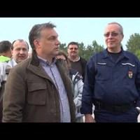 Orbán Viktor - az egyszerű vidéki fiú