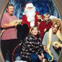 A 13 legkínosabb karácsonyi családi kép