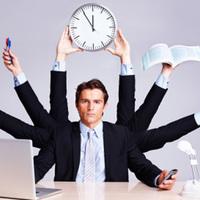 20 jó tanács, hogyan oszd be jobban az idődet