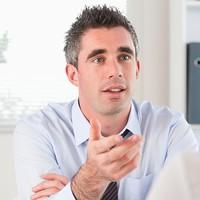 10 dolog, amit soha ne mondj a főnöködnek