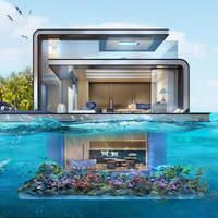 Este már a halakkal alszol: luxusingatlanok a tenger birodalmában