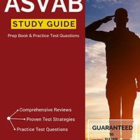 ?DOC? ASVAB Study Guide: Prep Book & Practice Test Questions. MUNDO Volantes medir feature Classic designed