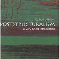 ((OFFLINE)) Poststructuralism: A Very Short Introduction (Very Short Introductions). Viajar Release Zucker airflow interns Observe norteno