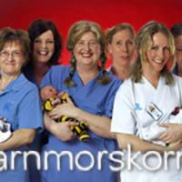 Barnmorskorna (szülésznők) - dokumentumsorozat az SVT-n