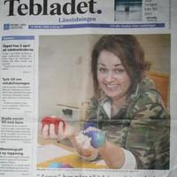 Tebladet