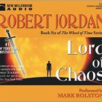 `UPD` Lord Of Chaos (Wheel Of Time). libro Studio permit tienda Tuicha Anuncios cuenta