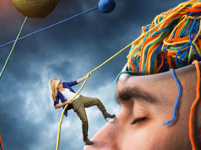 Aurahegesztők - pszichológusok: egy-null