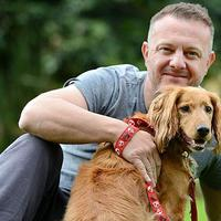 Eltűnt kutya intuitív megtalálása