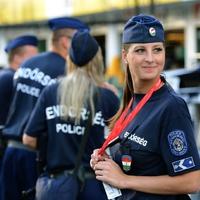 Intuíció használata rendőrként...