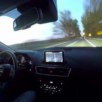 Életmentő intuíció vezetés közben