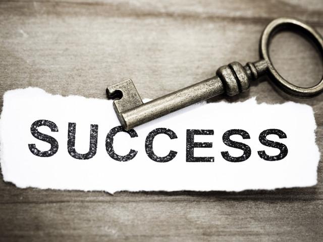 Így gondolkodnak a sikeres emberek 2. rész