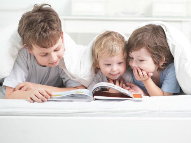Így neveld olvasóvá a gyermeked