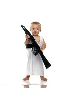 Gyerekek és erőszakos tv műsorok - Ne a televízió nevelje fel a gyereket! (1.)