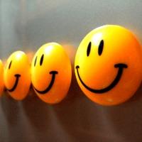 Légy boldog! - örömtréning 1. rész