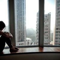 A depresszió legfőbb oka a magány