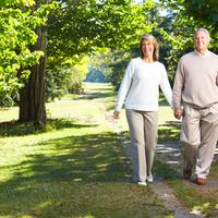 A boldog élet titka az elégedett feleség