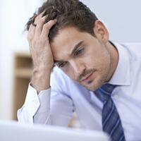 A sok stressz csúnyává tesz