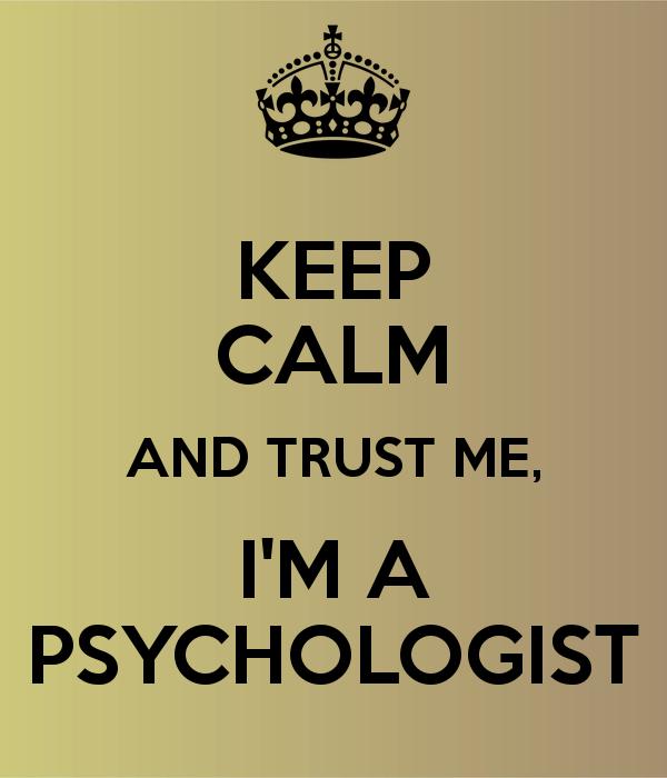 A pszichológia csupa közhely!