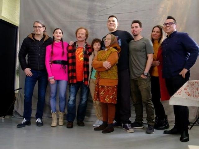 Exluzív! Koppintás lehet a TV2 új sorozata?