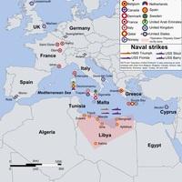 A líbiai beavatkozás fél éve