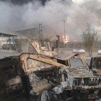 Irak: narratívák háborúja