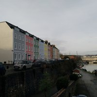 Week 3 - Bristol & Raglan