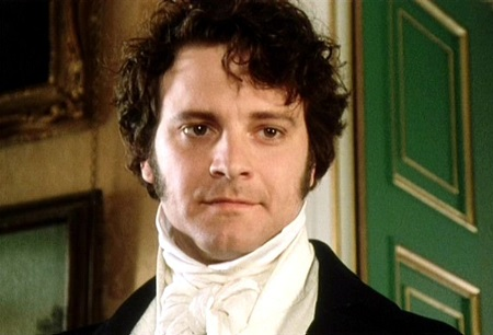 Colin Firth 2006-ban azt nyilatkozta a Madame Figaro magazinnak, hogy három nő van az életében: az édesanyja, a felesége és Jane Austen.