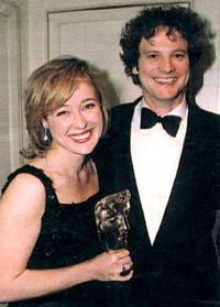 1996-ban Jennifer Ehle, Colin Firth és a Mr. Bennetet alakító Benjamin Whitrow is BAFTA-jelölést kapott. Végül Jennifer Ehle vitte haza a díjat.