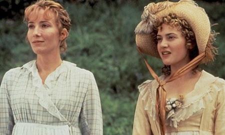 Emma Thompson nemcsak remek forgatókönyvet írt az Értelem és érzelemből, de az abból készült film főszerepét is eljátszotta. A húgát Kate Winslet alakította.