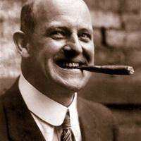Aki sosem hagyta el az Édenkertet - 135 éve született P.G. Wodehouse