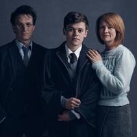 A nap képe(i): Harry Potter felnőtt