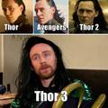 Tom Hiddleston parókája 4D-ben a legszebb