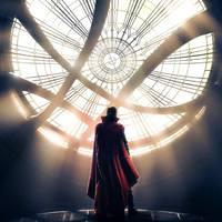 Doctor Strange megérkezett!