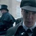 Benedict Cumberbatch a viktoriánus korban is zseniális Sherlock lesz!