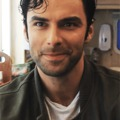 A The Graham Norton Show vendége lesz Aidan Turner