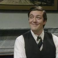 Stephen Fry születésnapjára