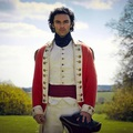 Move over, Mr. Darcy. Ross Poldark has arrived!