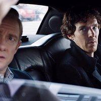Sherlock 4. évad: ez már nem játék