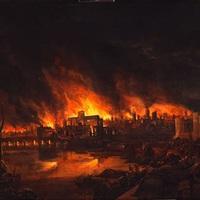 A nagy londoni tűzvész - ahogy Samuel Pepys látta
