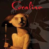 Coraline és az alig nyitott ajtó