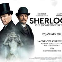 2016 is Sherlockkal kezdődik!