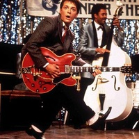 Johnny B. Goode - Marty McFly mindjárt itt lesz!