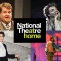 Otthonunkba költözik a National Theatre