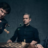 Good luck, boys! – A Sherlock 4. évada