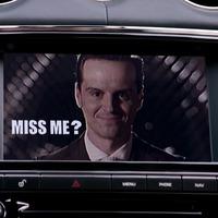 Jövőre jön egy vadonatúj Sherlock rész!